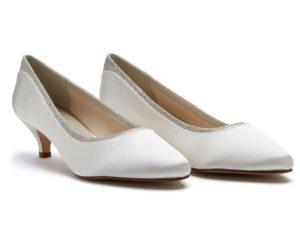 Bobbie Occasion Shoe