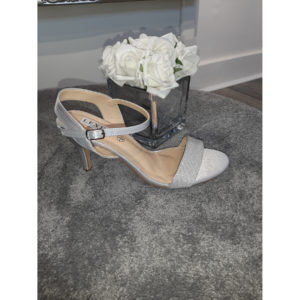 Donatella Occasion Shoe
