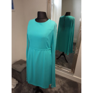 Gina Bacconi Dress GB01