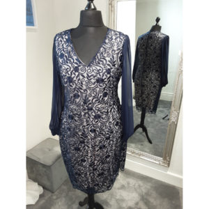 Gina Bacconi Dress GB02