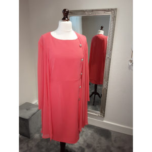 Gina Bacconi Dress GB18