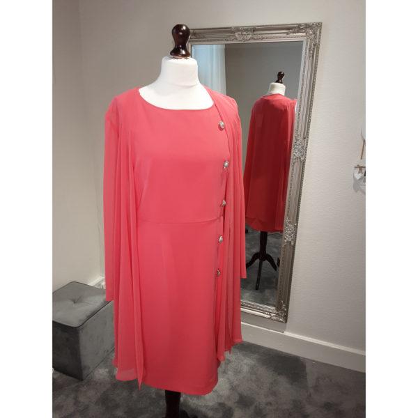 Gina Bacconi Dress GB18