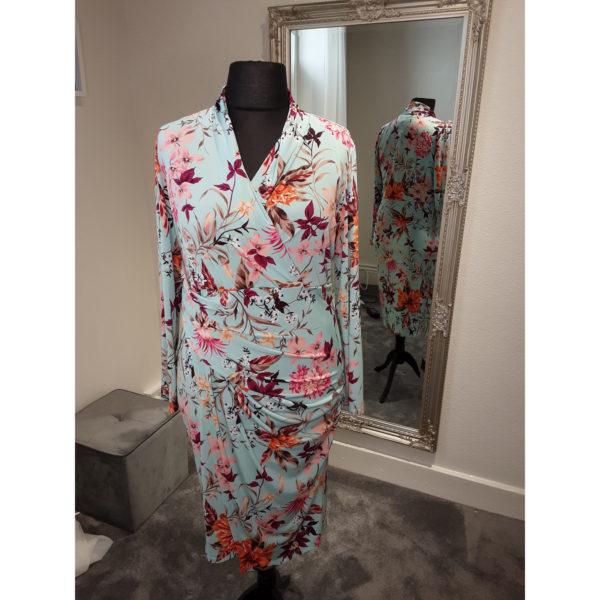 Gina Bacconi Dress GB21