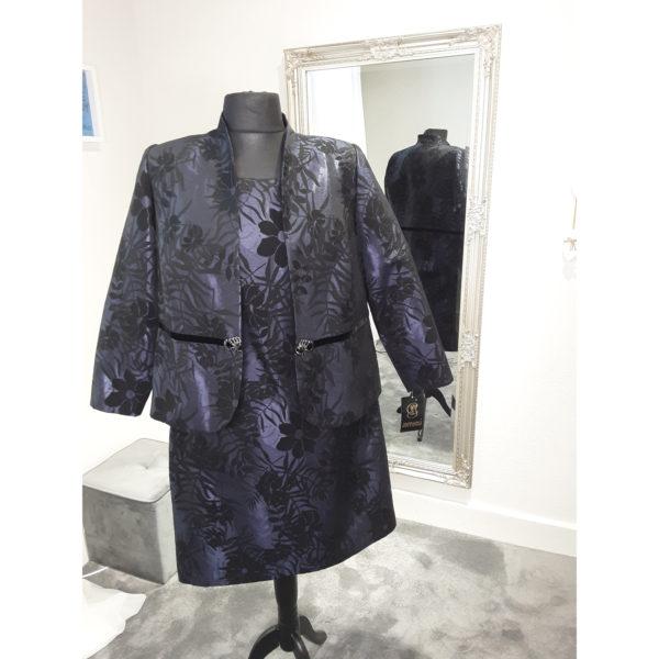 Jomhoy Dress J02