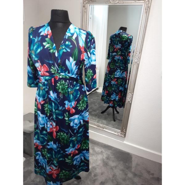 Jolie Moi Dress JM01