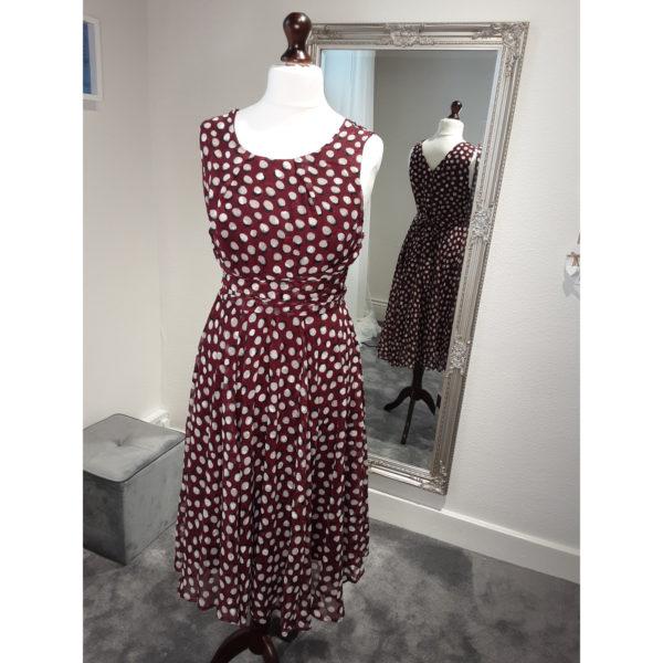 Jolie Moi Dress JM09
