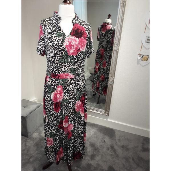 Jolie Moi Dress JM11