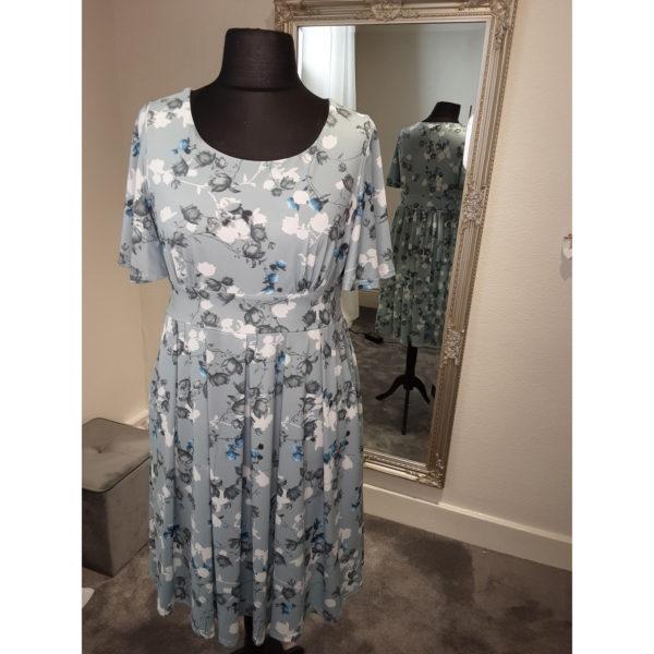 Jolie Moi Dress JM13