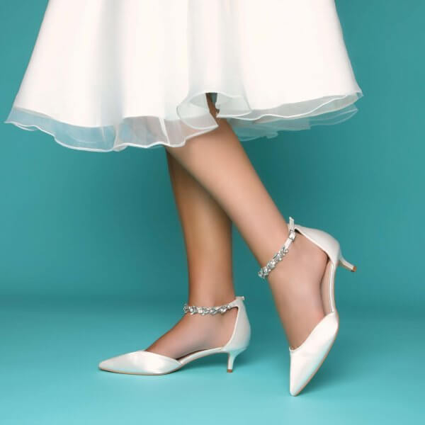 Perfect Bridal Eliza