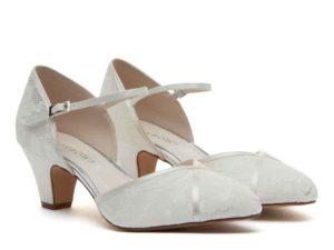 Shirley Occasion Shoe