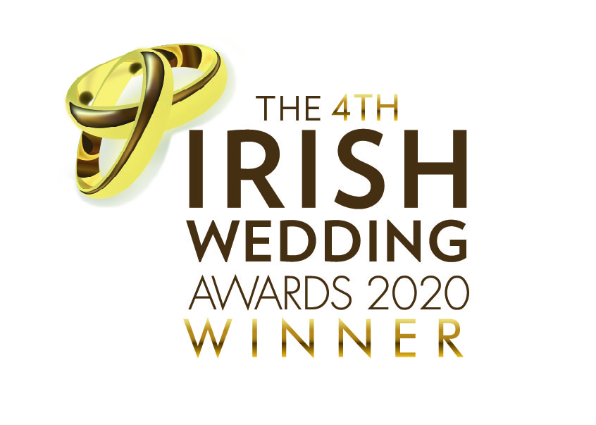DreamyCurves.ie Irish Wedding Awards 2020 Winner