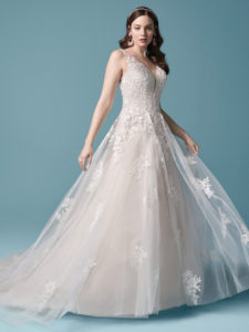 Winslow - Maggie Sottero