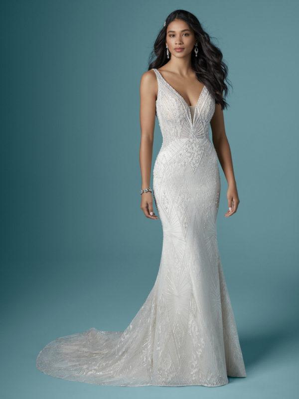 Elaine - Maggie Sottero Wedding Dresses