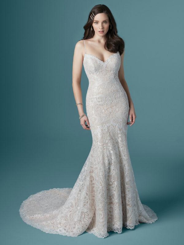Janice - Maggie Sottero Wedding Dresses