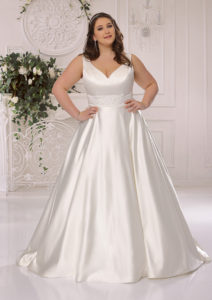 LS222015 | Ladybird Wedding Dresses