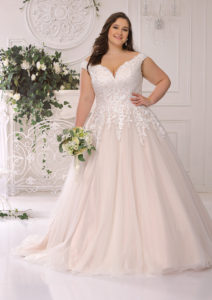 LS422052 | Ladybird Wedding Dresses