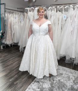 Lou Lou Bridal Dress LB171
