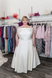 Lou Lou Bridal Dress LB247