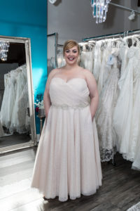 Lou Lou Bridal Dress LB306