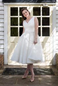 Lou Lou Bridal Dress PL002