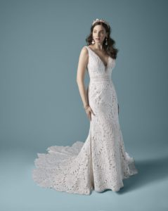 Burke | Maggie Sotero Wedding Dresses