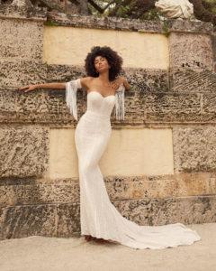 Dover | Maggie Sottero Wedding Dresses