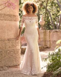 Katell | Maggie Sottero Wedding Dresses