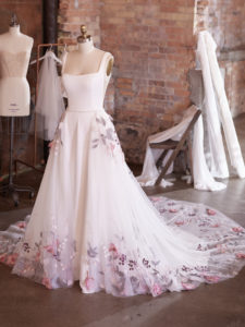 Lavinia | Maggie Sottero Wedding Dresses
