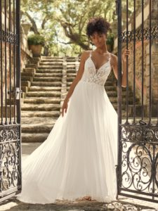 Margery | Maggie Sottero Wedding Dresses