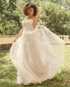 Nora | Maggie Sottero Wedding Dresses