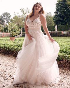 Ohara | Maggie Sotero Wedding Dresses