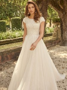 Pearson | Maggie Sottero Wedding Dresses