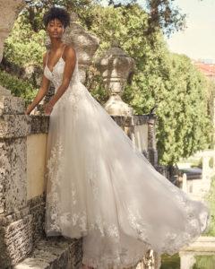 Pia | Maggie Sottero Wedding Dresses