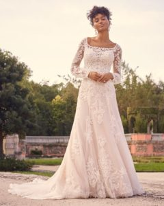 Sedona | Maggie Sotero Wedding Dresses