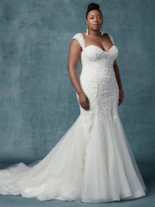 Quincy - Maggie Sottero