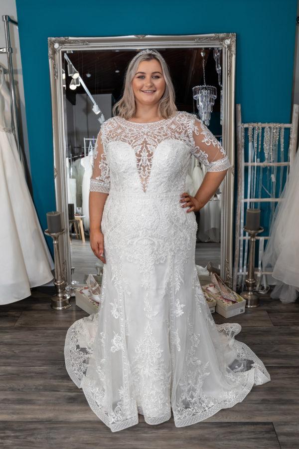 Blake | Maggie Sottero Wedding Dresses