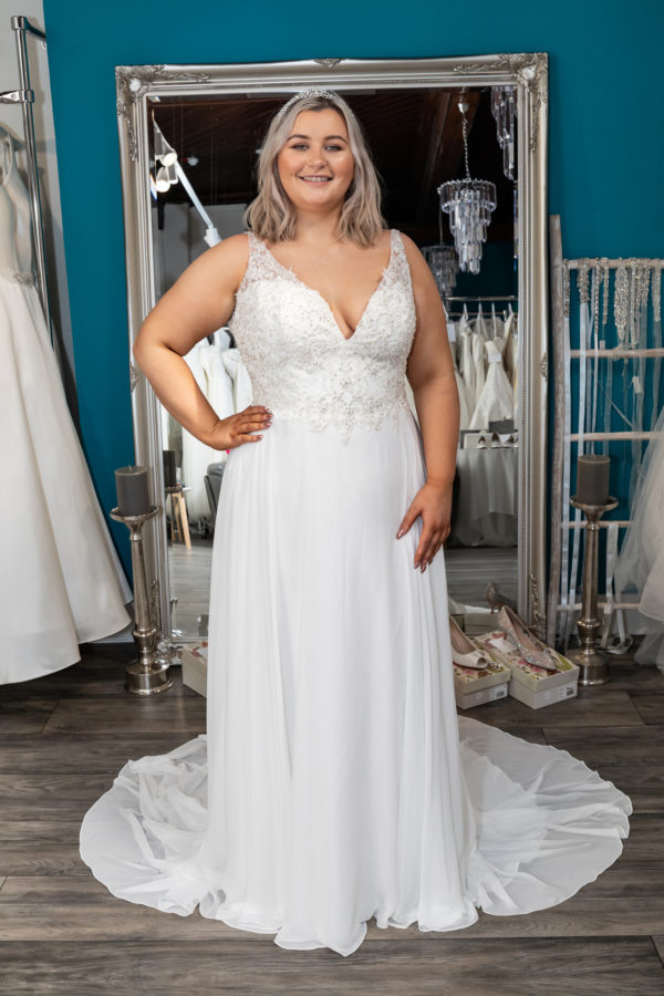 Melody | Maggie Sottero Wedding Dresses