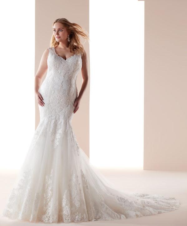 Bridal Nicole CVAB19710