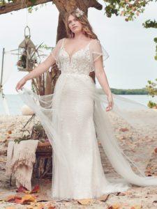 Fantasia   Rebecca Ingram Wedding Dresses