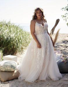 Katiya   Rebecca Ingram Wedding Dre