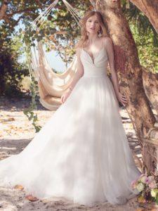 Sonoma   Rebecca Ingram Wedding Dre