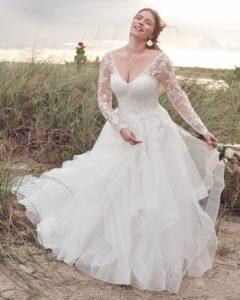 Tessa   Rebecca Ingram Wedding Dresses