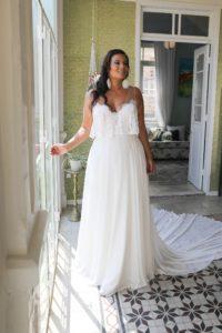 Caroline | Studio Levana Wedding Dresses