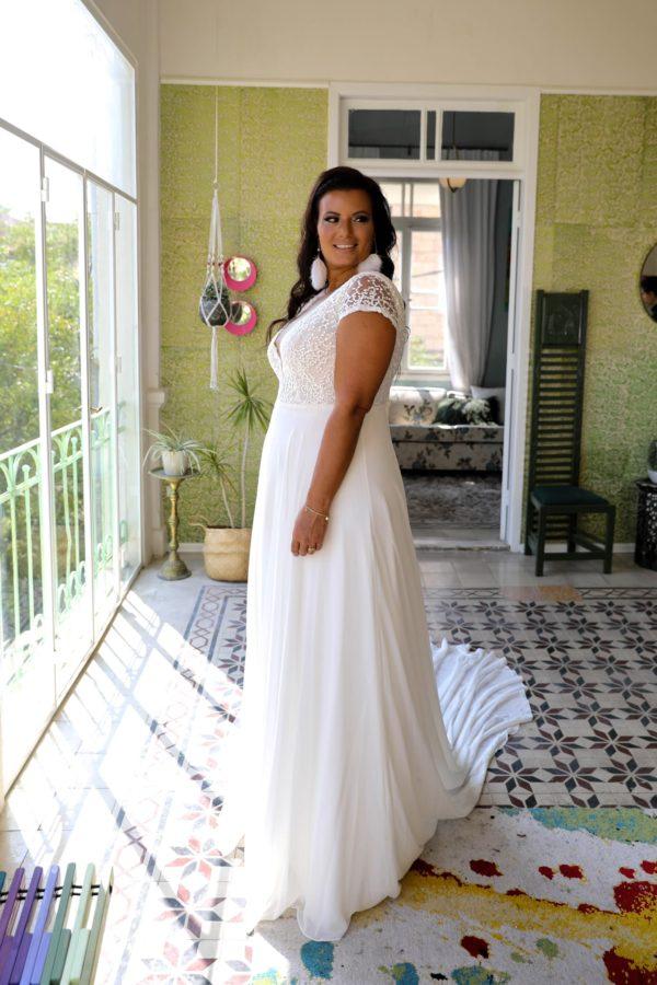 Mae | Studio Levana Wedding Dresses