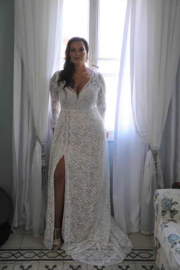 Mia   Studio Levana Wedding Dresses