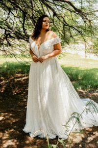 Saar | Studio Levana Wedding Dresses