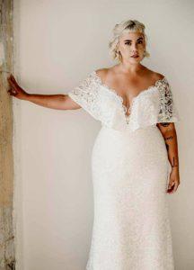 Sean | Studio Levana Wedding Dresses