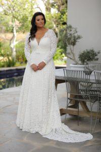 Seline | Studio Levana Wedding Dresses