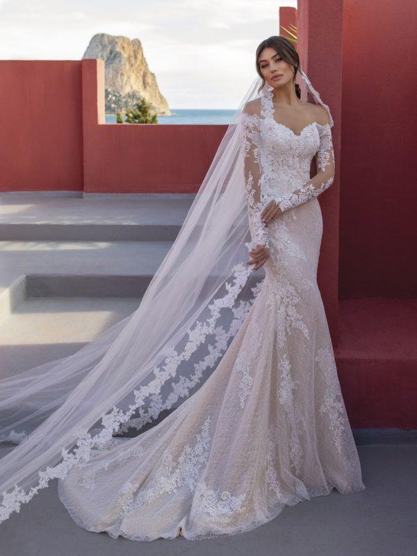 Lily | White One Wedding Dresses