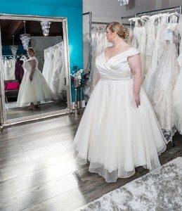 Lou Lou Bridal Dress LB210